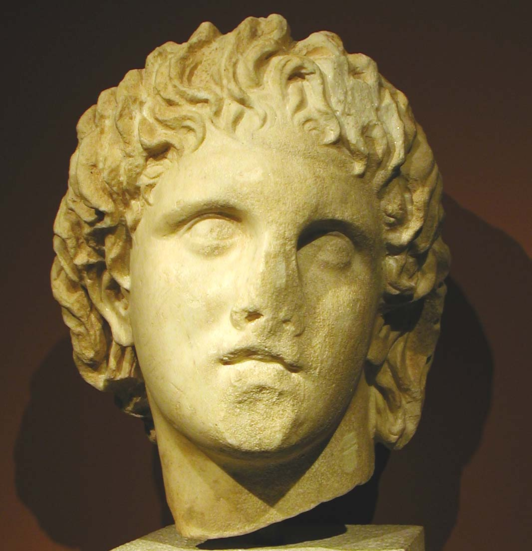 Alexander the Great and the Alexander Tradition