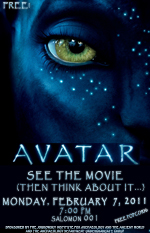 AVATAR: See the Movie...Then Think About It...