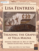 Lisa Fentress: