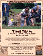 Tim Taylor (Time Team): 3-Day Digs and 200 Adventures in Archaeology