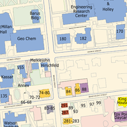 thomas nelson community college campus map Brown Maps V7 thomas nelson community college campus map